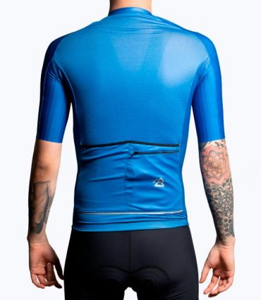Tricota | Solid Azul Hombre