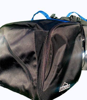 Bruum | Bolso para Casco y Accesorios
