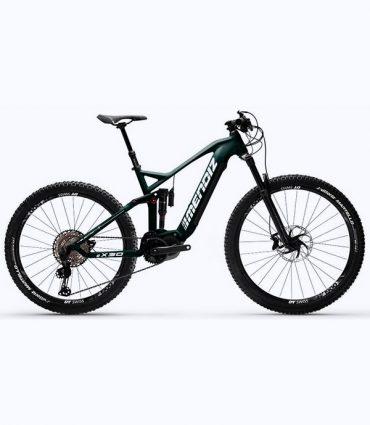 Bicicleta E-Bike MTB Enduro Mendiz EX-30