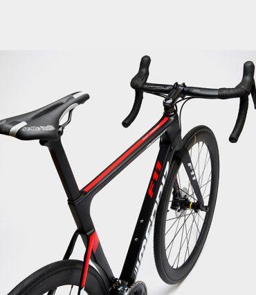 Bicicleta Ruta Mendiz F11
