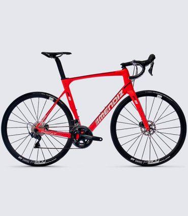 Bicicleta Ruta Mendiz F9 | 105 Hydraulic Disc